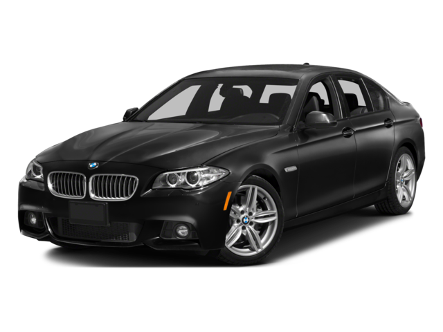 2016 bmw 5-series Specs and Performance