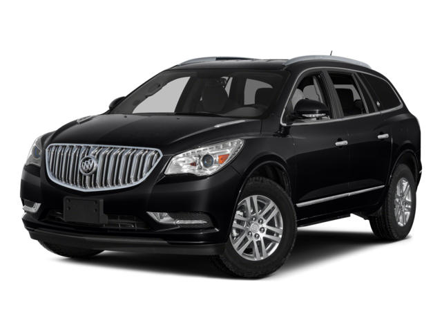 2016 buick enclave Specs and Performance