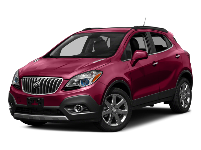 2016 buick encore Specs and Performance