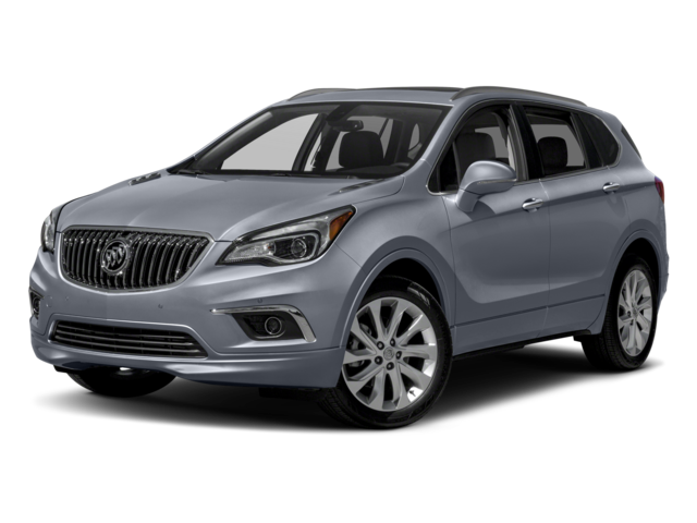 2016 buick envision Specs and Performance