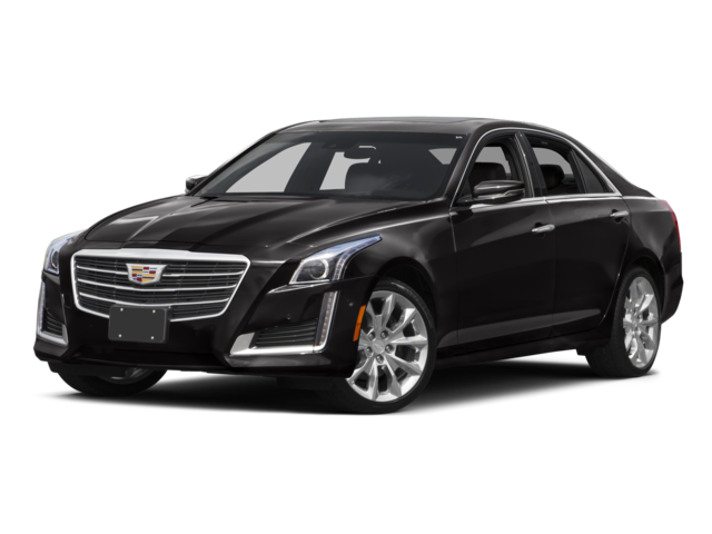 2016 cadillac cts-sedan Specs and Performance