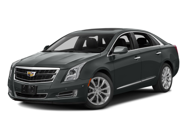2016 cadillac xts Specs and Performance