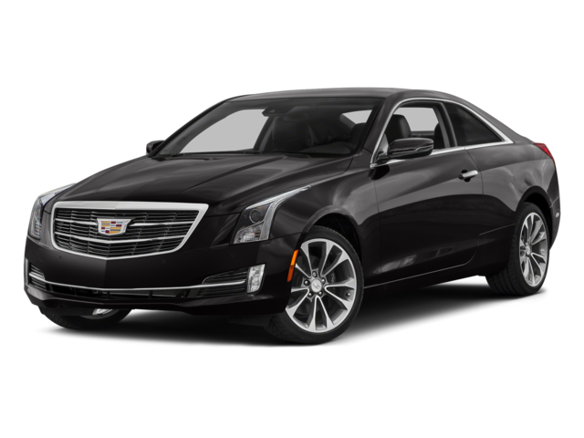 2016 cadillac ats-coupe Specs and Performance