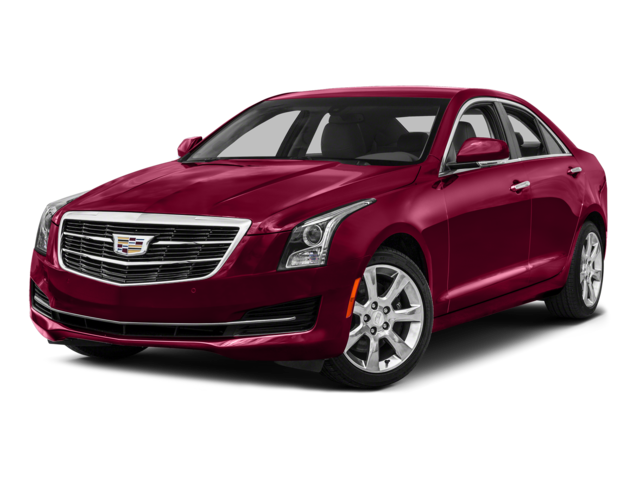 2016 cadillac ats-sedan Specs and Performance