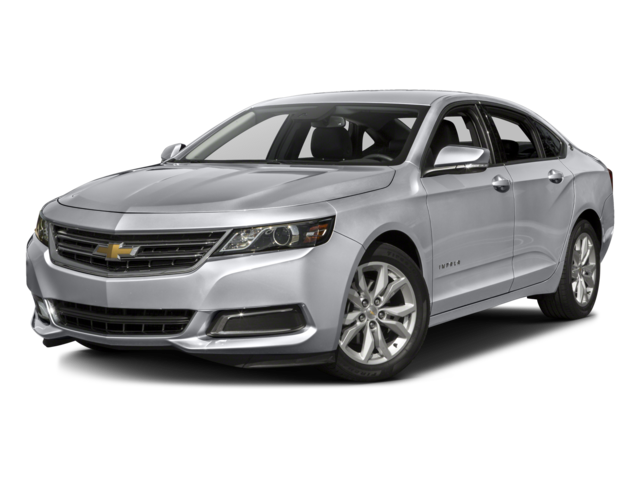 2016 chevrolet impala Specs and Performance