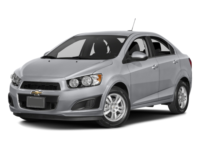 2016 chevrolet sonic Specs and Performance