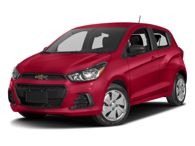 2016 chevrolet spark Specs and Performance