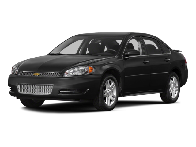 2016 chevrolet impala-limited Specs and Performance