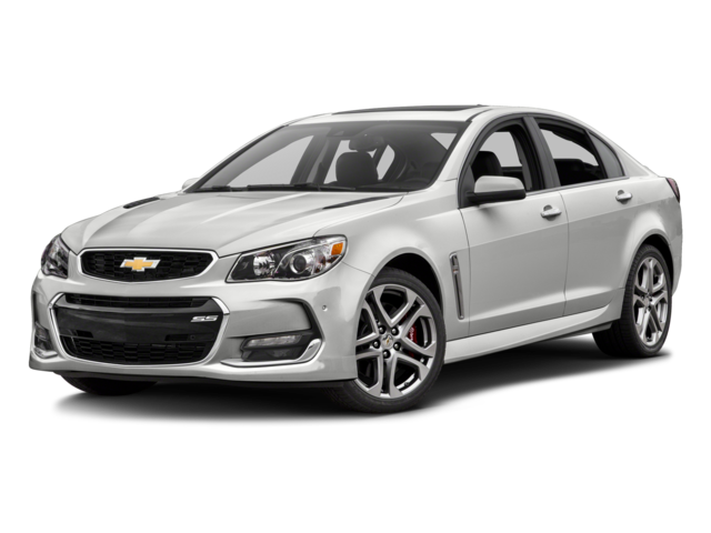 2016 chevrolet ss Specs and Performance