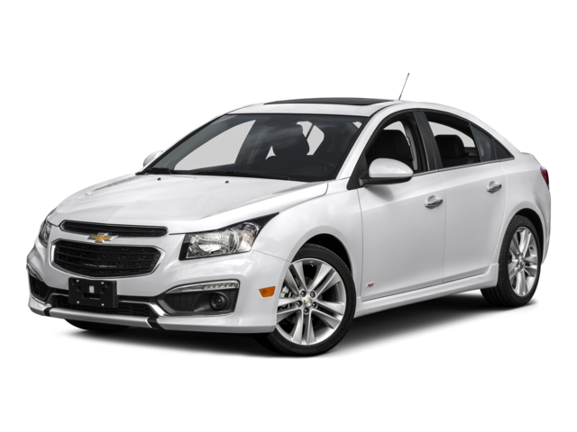 2016 chevrolet cruze-limited Specs and Performance