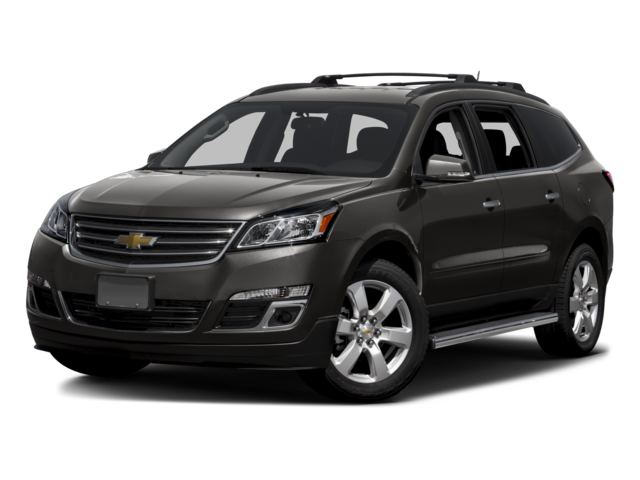 2016 chevrolet traverse Specs and Performance