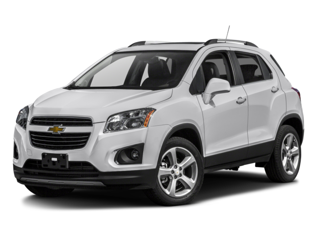2016 chevrolet trax Specs and Performance