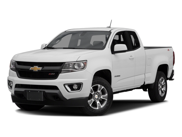 2016 Chevrolet Colorado 2wd Ext Cab 128 3 Wt Ratings