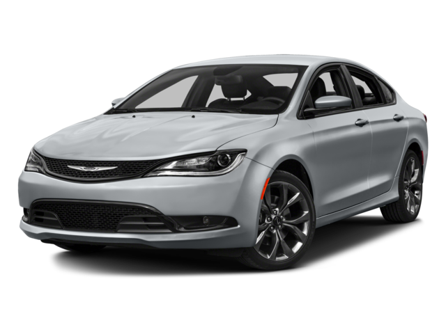 2016 chrysler 200 Specs and Performance