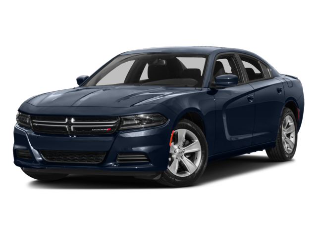 2016 dodge charger Specs and Performance