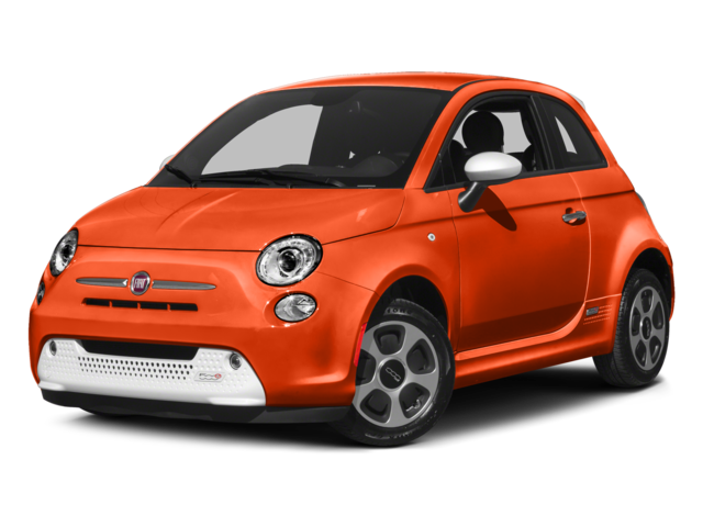 2016 fiat 500e Specs and Performance