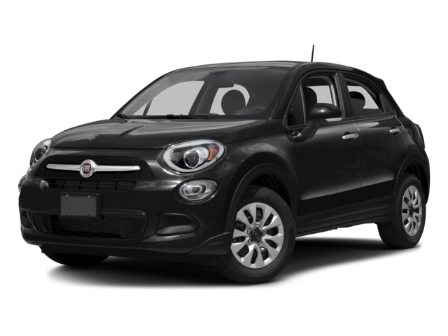 2016 fiat 500x Specs and Performance
