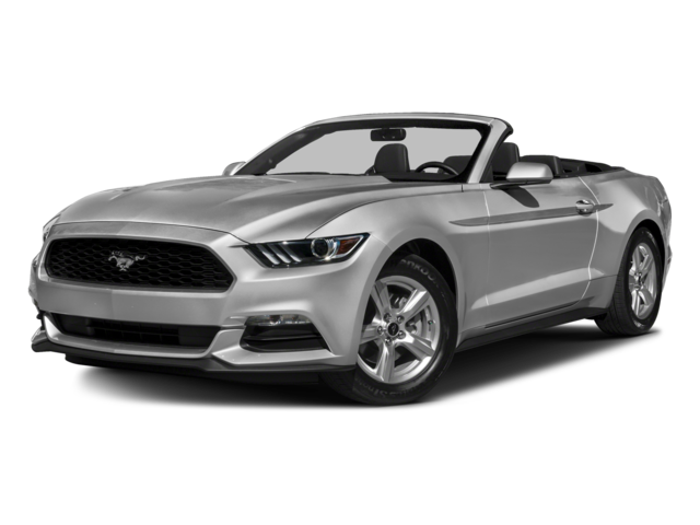 2016 ford mustang Specs and Performance