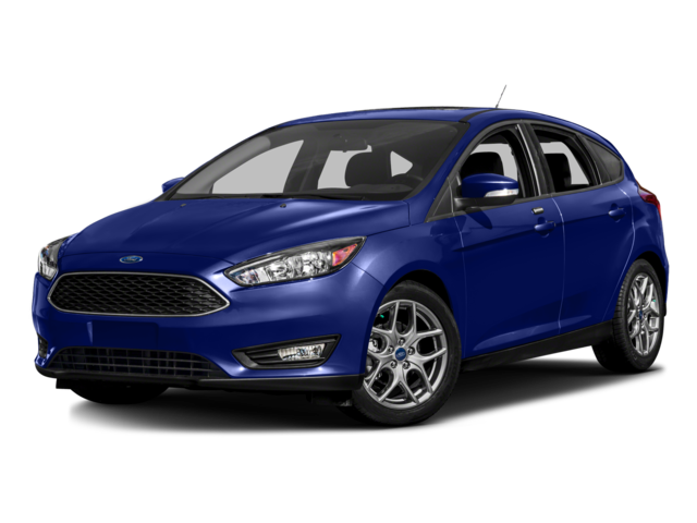 2016 ford focus Specs and Performance