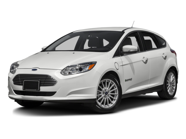 2016 ford focus-electric Specs and Performance