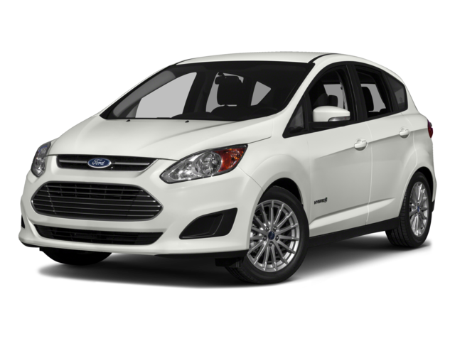 2016 ford c-max-hybrid Specs and Performance