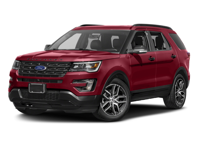 2016 ford explorer Specs and Performance
