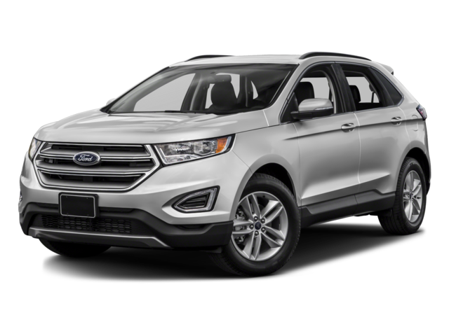 2016 Ford Edge 4dr Sel Fwd Side Front View