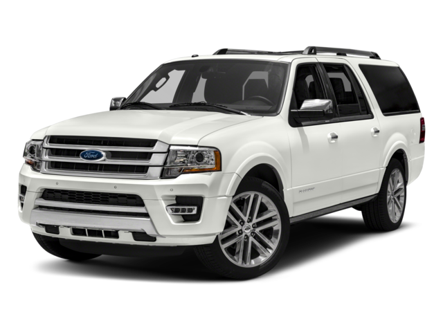 2016 ford expedition-el Specs and Performance