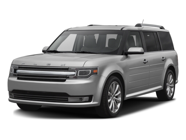 2016 ford flex Specs and Performance
