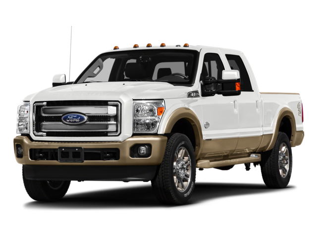 2016 Ford Super Duty F-350 SRW 2WD Crew Cab 156 King Ranch Pricing