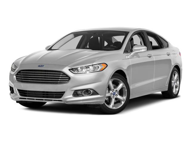 2016 Ford Fusion4dr Sdn Se Fwdratings
