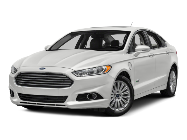2016 ford fusion-energi Specs and Performance