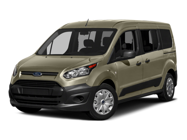2016 ford transit-connect-wagon Specs and Performance