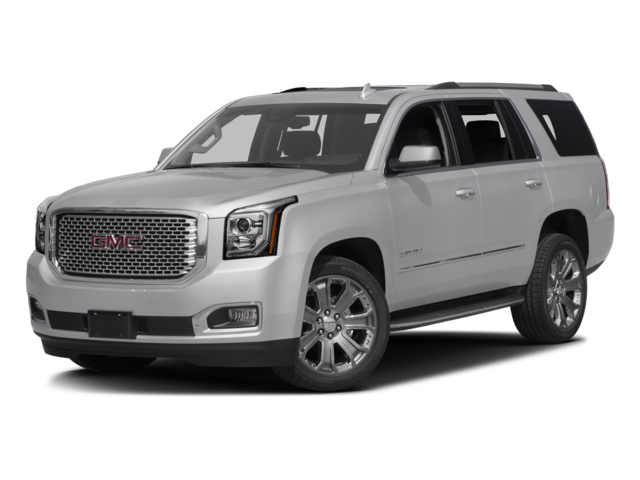 2016 gmc yukon Specs and Performance