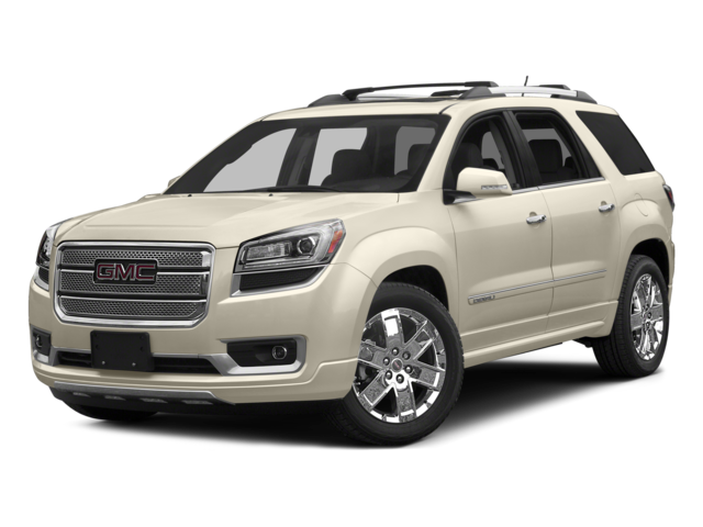 2016 gmc acadia Specs and Performance