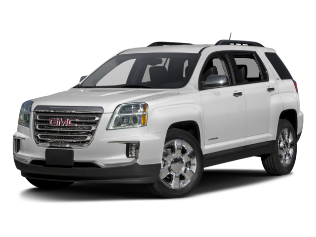 2016 gmc terrain Specs and Performance