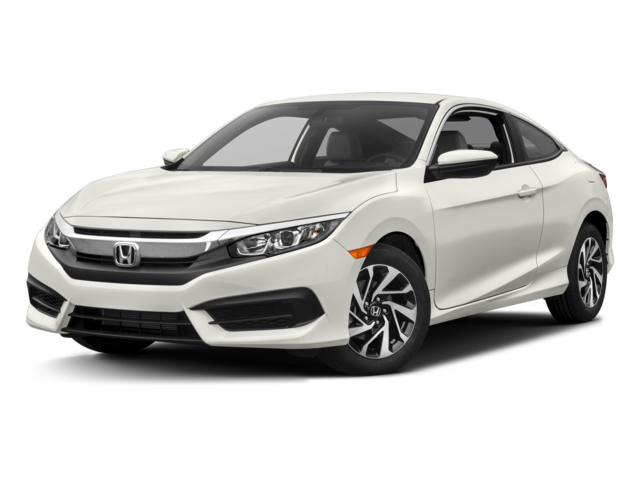 2016 honda civic-coupe Specs and Performance