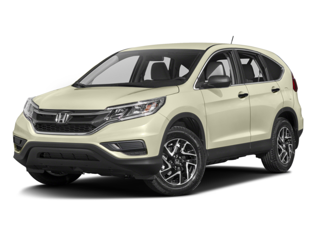 2016 Honda Cr V2wd 5dr Seratings