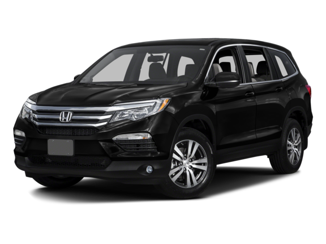 2016 honda pilot Specs and Performance