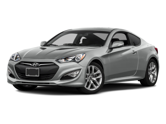 2016 hyundai genesis-coupe Specs and Performance