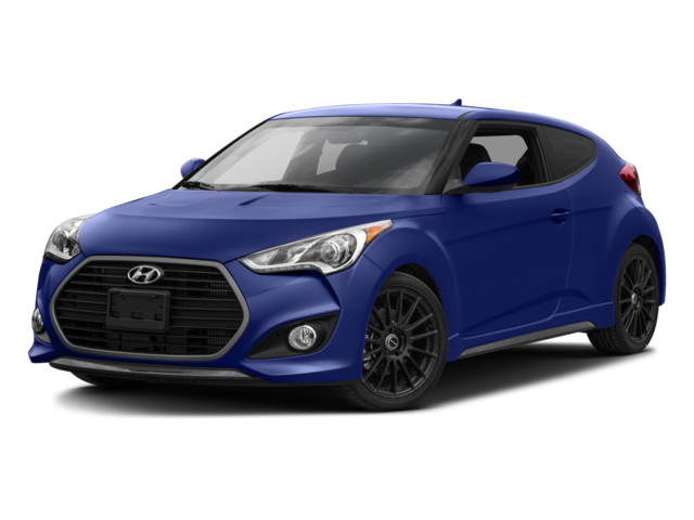 2016 hyundai veloster Specs and Performance