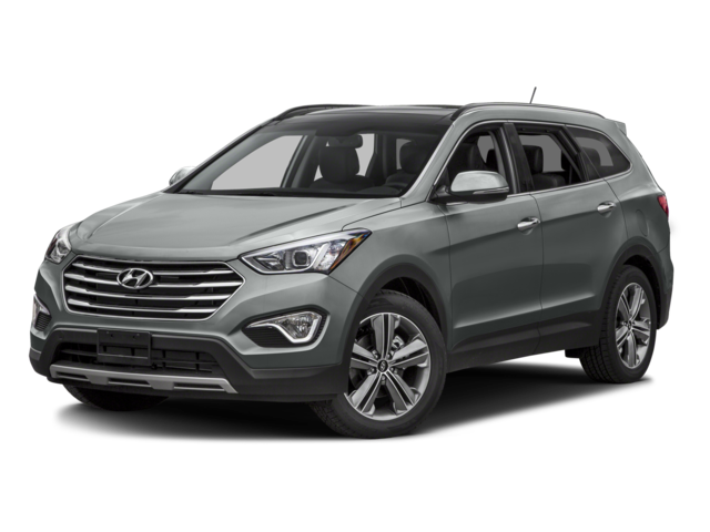 2016 hyundai santa-fe Specs and Performance