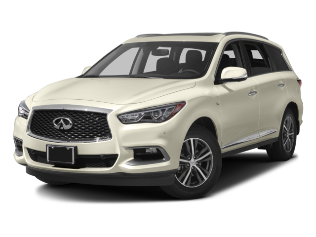 2016 infiniti qx60 Specs and Performance