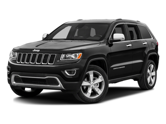 2016 jeep grand-cherokee Specs and Performance