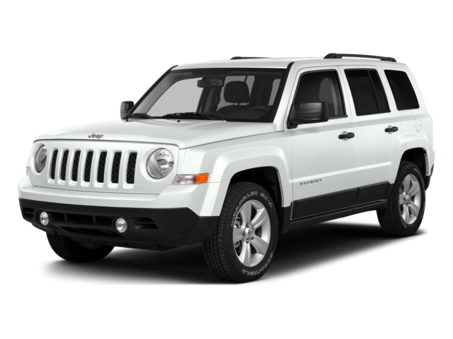 2016 jeep patriot Specs and Performance