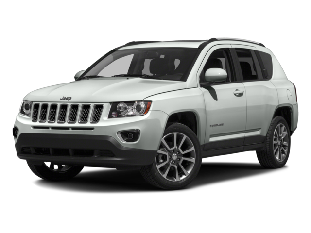 2016 Jeep Compass Ratings Pricing Reviews And Awards J D Power