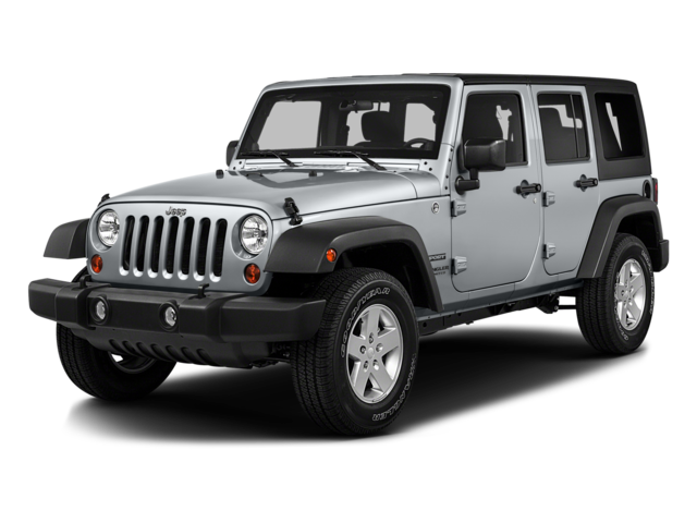 2016 jeep wrangler-unlimited Specs and Performance