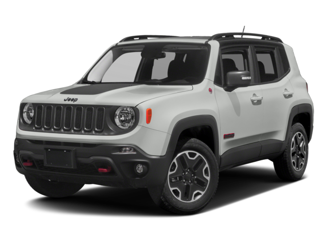 2016 jeep renegade Specs and Performance