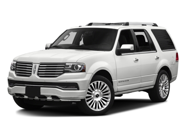 2016 lincoln navigator Specs and Performance
