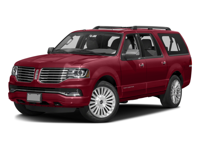 2016 lincoln navigator-l Specs and Performance